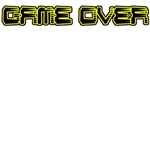 Game Over Design