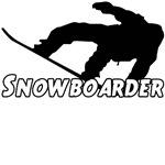 Snowboarder Design