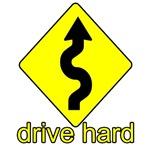 Drive Hard Design