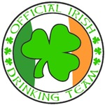 Irish Drinking Team Design