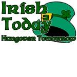 Irish Hangover Design