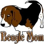 Beagle Mom Design