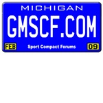 GMSCF.com License Design Apparel