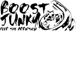 Boost Junky Design
