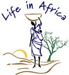 Life in Africa Wear