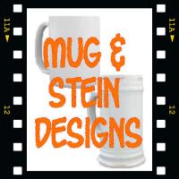 Mugs/Steins/Travel Mugs