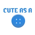 Cute As A Button(Boy)