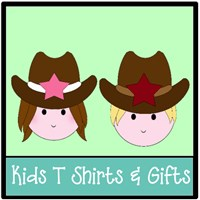 Kids T Shirts & Gifts