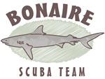 Bonaire Scuba Team