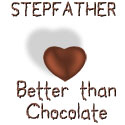Stepfather - Better Than Chocolate