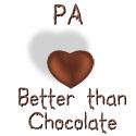Pa - Better Than Chocolate