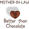 Mother-in-law - Better Than Chocolate