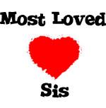 Most Loved Sis