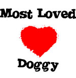 Most Loved Doggy