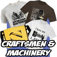 Craftsmen and Machinery