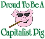 Proud To Be A Capitalist Pig V2