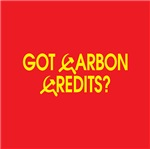 Got Carbon Credits?