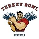 Turkey Bowl 2007