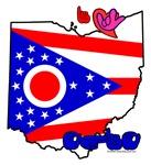 ILY Ohio