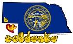 ILY Nebraska