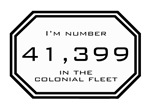 41399 in Colonial Fleet