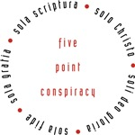 5-point conspiracy