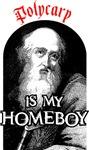 Polycarp Homeboy