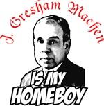 Machen Homeboy