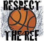 Respect the Basketball Ref