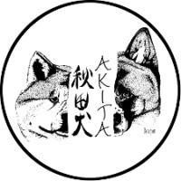 Akitas American/Japanese