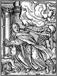 23 The Mendicant Friar