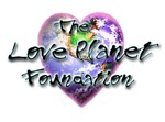 Love Planet Foundation Chari-tees and more!