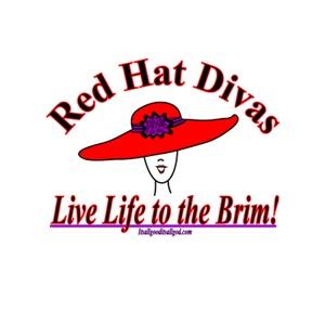 RED HAT DIVAS!