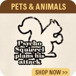 Funny Pet & Animal Gifts