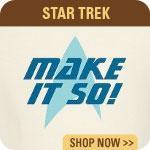 Star Trek Fan Merchandise