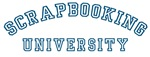 Scrapbooking University