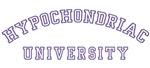 Hypochondriac University