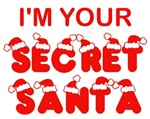 I'm Your Secret Santa