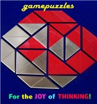 GAMER AND THE JOY OF THINKING