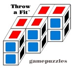 THROW A FIT - GAME PUZZLES