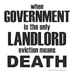 5/17: Govt. as Landlord
