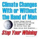5/28: Climate Changes