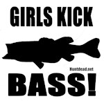 Girls Kick Bass