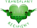 Transplant Recipient 2006