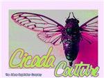 Cicada Couture Shadow