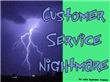 Customer Service Nightmare
