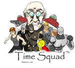 Time Squad Gear