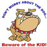 Beware of the Kid