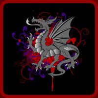 Regal Rock Dragon
