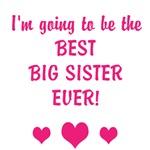 Best Big Sister Ever!